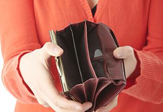 Flere ber om hjelp med egen gjeld