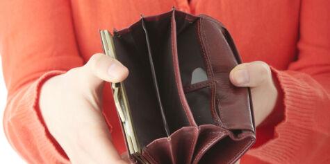 image: Flere ber om hjelp med egen gjeld