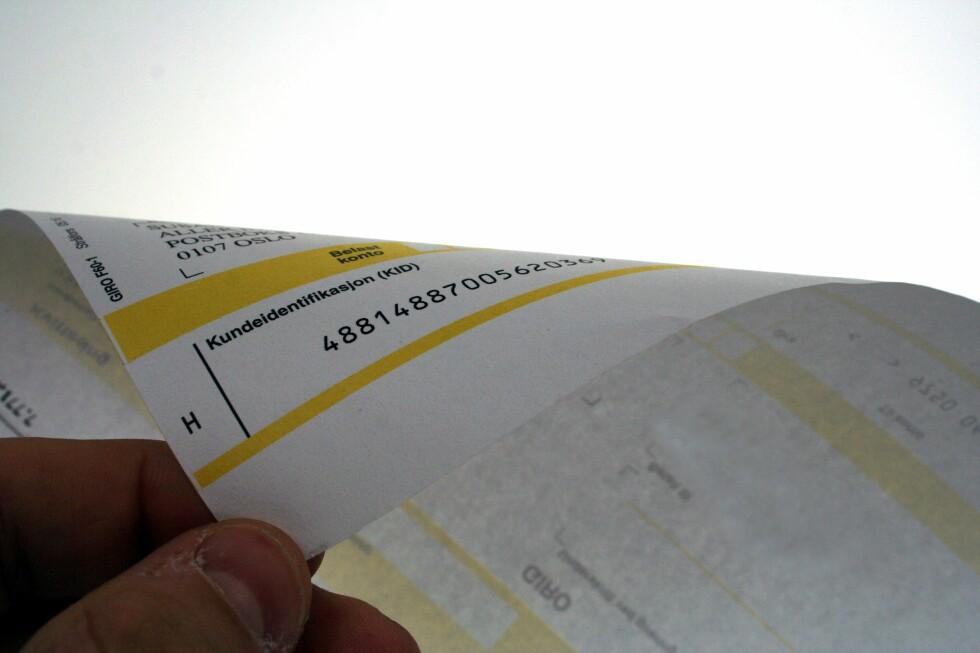 Nordisk Provisionsinkasso AB har ikke lov til å drive inkassovirksomhet i Norge, ifølge Finanstilsynet. Foto: Kim Jansson