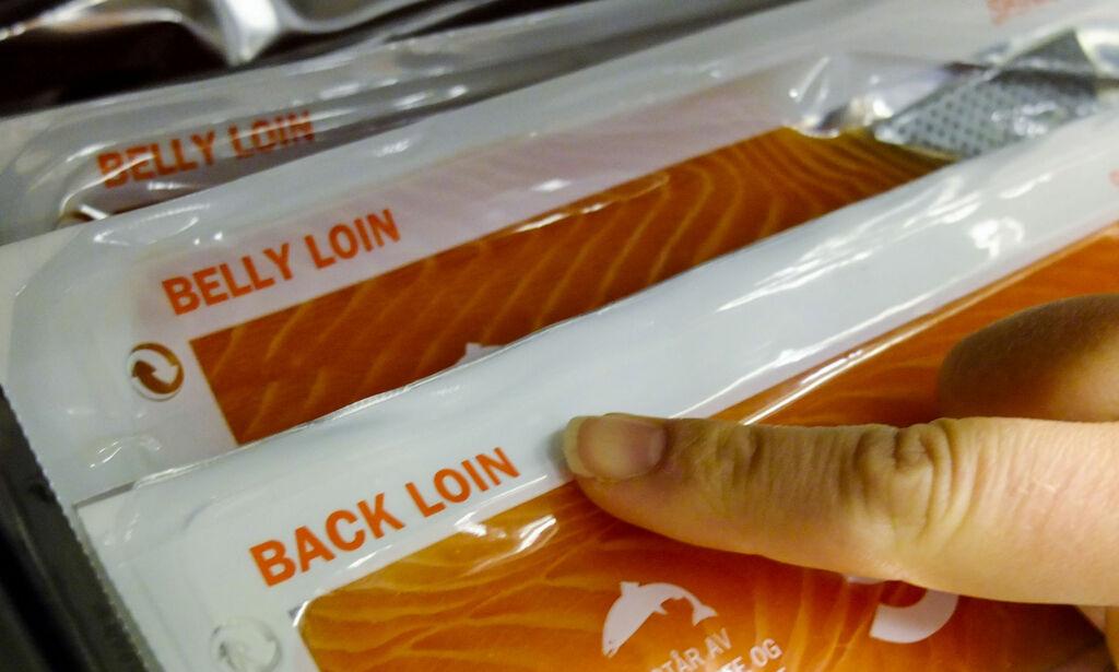 image: Ikke glem å sjekke hvilken Salma-laks du kjøper