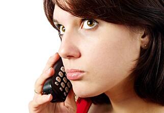 Telenor øker prisene på fasttelefoni