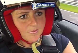 Dronningen av Nürburgring kjører Exagon