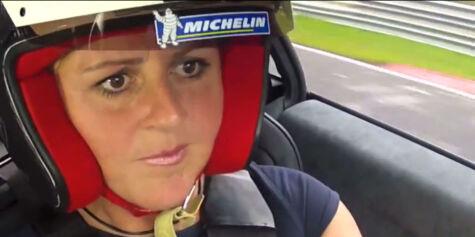 image: Dronningen av Nürburgring kjører Exagon
