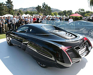 image: Her er McLaren X-1