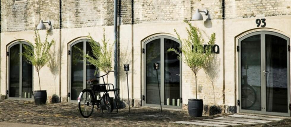 RABATT KUN FOR DEG UNDER 20: Under Københavns matfestival byr Michelinrestauranten Noma i Strandgade 93 på lunsj til rabattert pris. Men kun for deg under 20. Legitimasjon må forevises. Foto: Wonderful Copenhagen