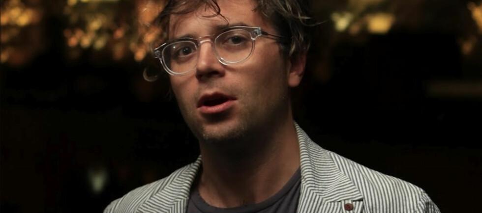 Wired-journalist Mathew Honan ble hacket voldsomt denne uken og mistet tilgangen til flere nettkonti, i tillegg til at både mobiltelefon, nettbrett og PC ble slettet. Foto: Honans Google+-profil