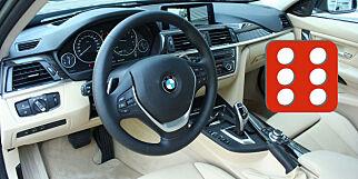 image: BMW 3-serie Touring prøvekjørt