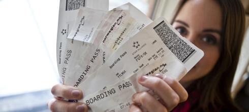 Ny app skal holde styr på reisedokumentene dine