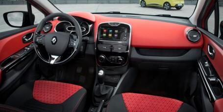 Helt ny Renault Clio