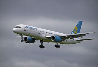 Air Finland er konkurs