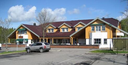 Marché Rygge er best på ruta Oslo-Svinesund, og får tre stjerner i DHL-guiden. Foto: Marché