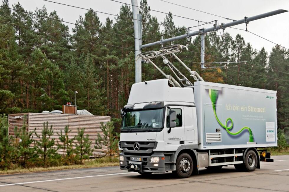 TOG? ELLER BIL? Strengt tatt begge deler. Siemens tenker nytt når det kommer til langtransport.