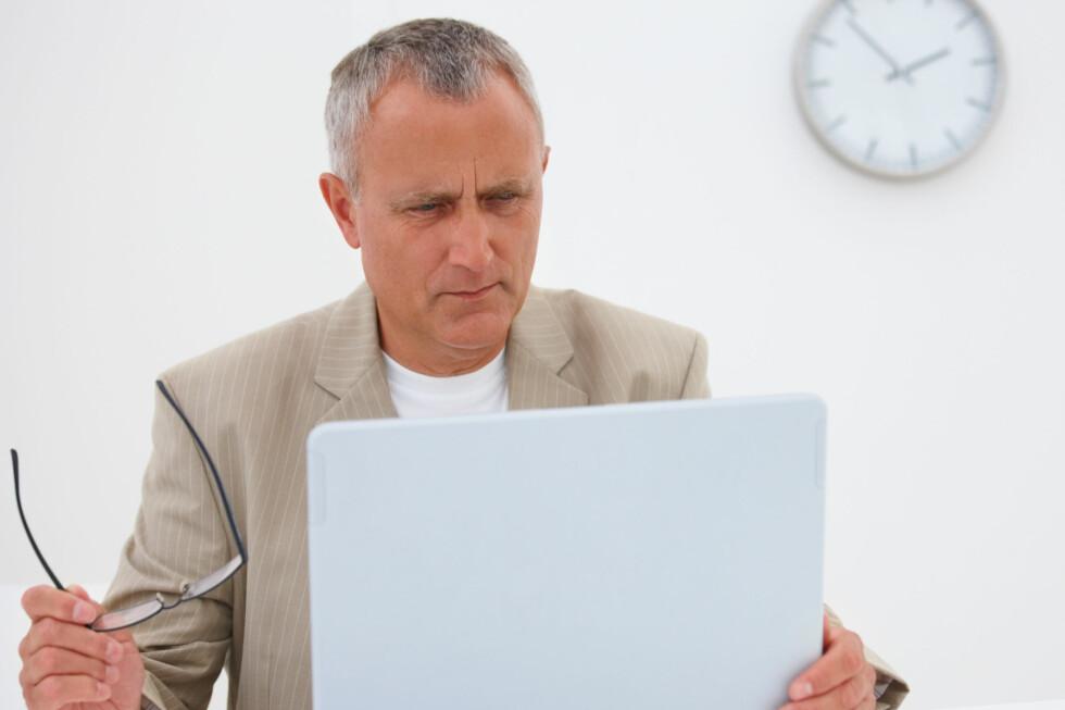 For å kunne gå av med pensjon tidlig, og nyte godt av opptjent pensjon, bør du ha både god inntekt og en gunstig pensjonsavtale gjennom jobben. Foto: All Over Press