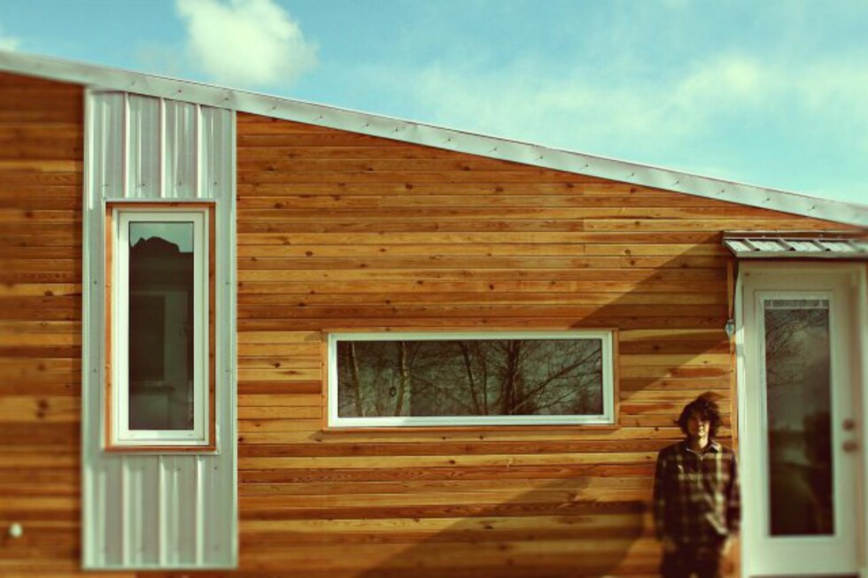 Foto: Laird Herbert/Leaf House