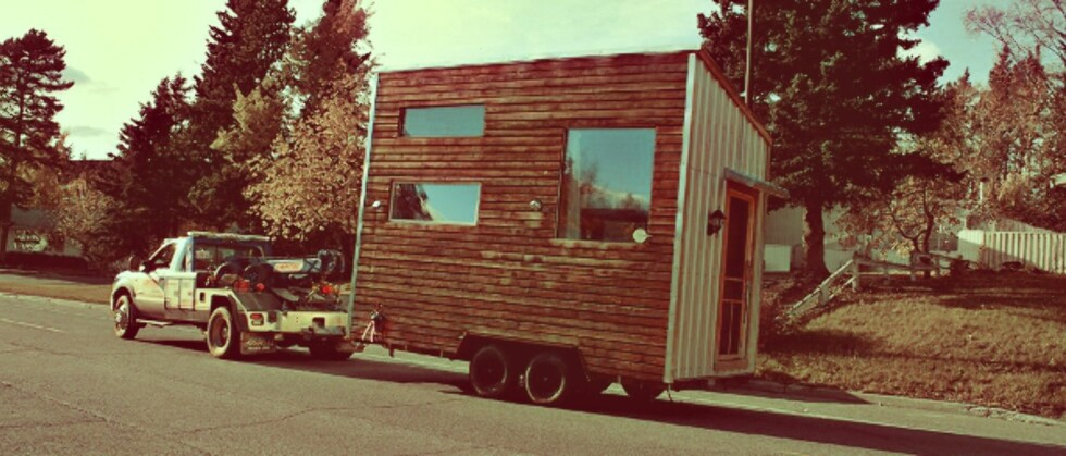 Foto: Leaf House