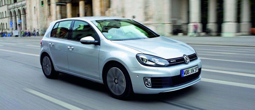 Volkswagen dominerer fortsatt sammen med Toyota