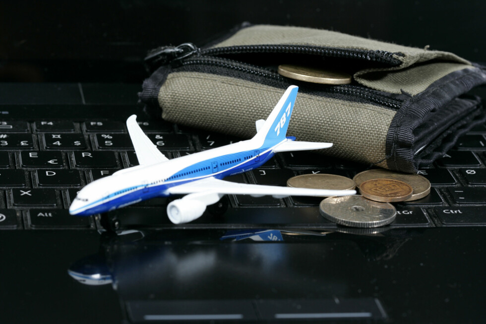 Har du hatt full jobb i 2011, utgjør feriepengene normalt mer enn en vanlig månedslønn. Foto: Colourbox.com