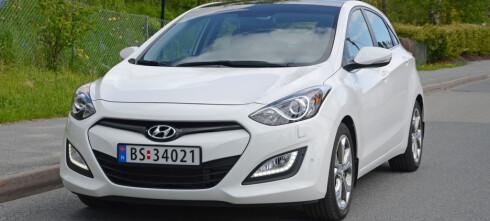 TEST: Hyundai i30 – imponerer igjen