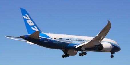 Disse flyselskapene får Dreamliner