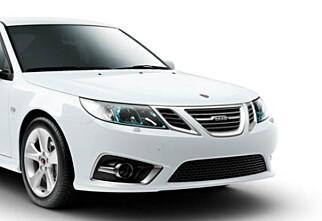 Saabs United gir bort Saab 9-3