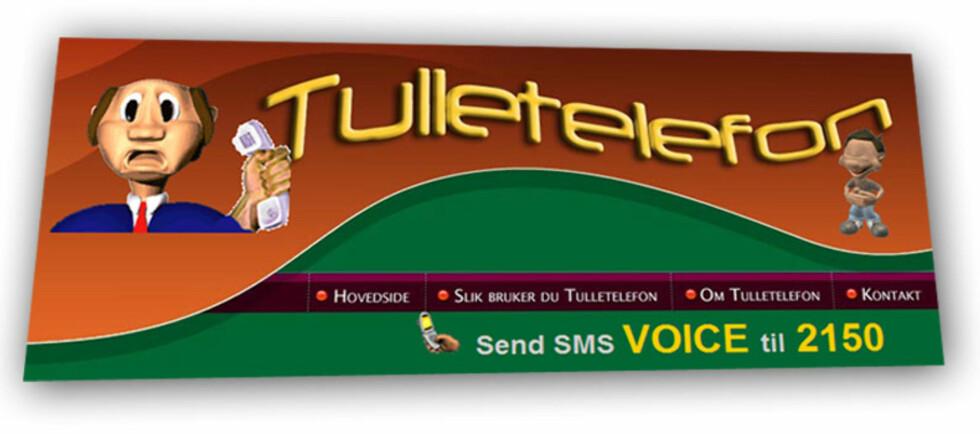 DYRT: Tulletelefon.no-tjenesten sender ut en melding i uken, som kostet 200 kroner å motta. I alt 11.000 slike meldinger skal ha blitt ulovlig utsendt fra M-Quest.  Foto: Ole Petter Baugerød Stokke