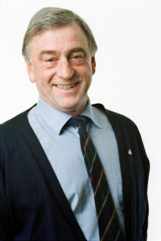 Seniorrådgiver i NAF, André Fimreite. Foto: NAF