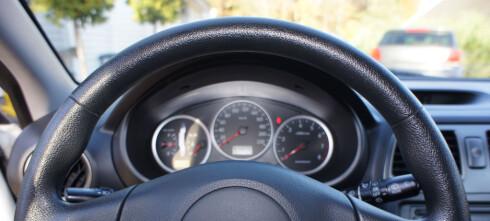 Hver tredje bruktbil kan ha feil kilometerstand
