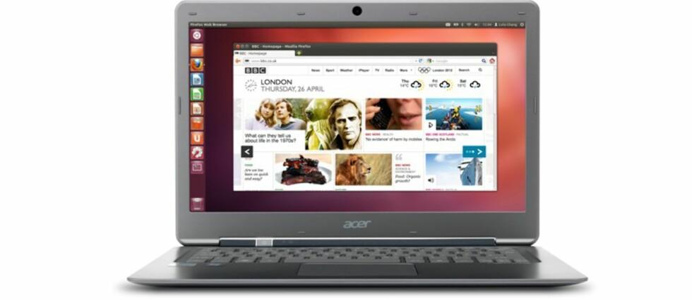 Ubuntu er ett av de mest populære alternativene til Windows 7, og det er i tillegg helt gratis.