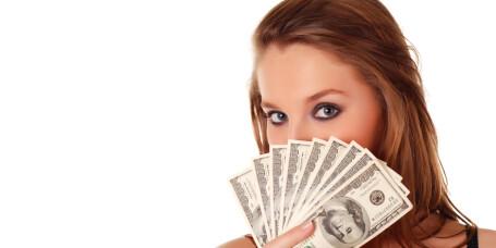 Kvinner mest skeptiske til kreditt