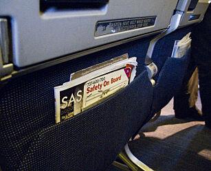 image: Dyrt å glemme ting på reisen