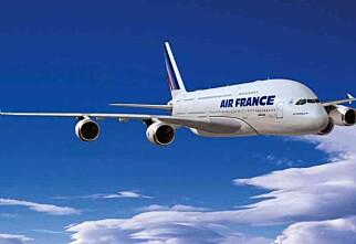 Sjansene for å fly A380 øker stadig