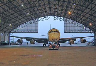 279 flyselskaper har flyforbud