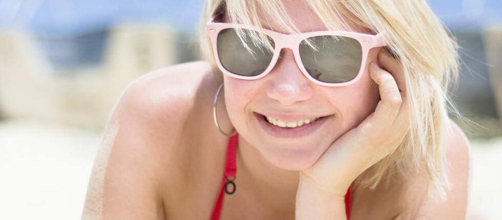SIKRE SOLSOMMEREN: Nye direkteruter gir flere muligheter til strandferie i sommer. Foto: Colourbox