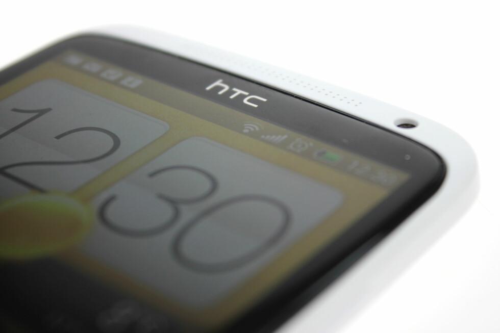 GOD LYD: HTC One X gir deg dyp bass, men Beats Audio-konseptet er ikke noe vi applauderer uten videre.  Foto: Ole Petter Baugerød Stokke