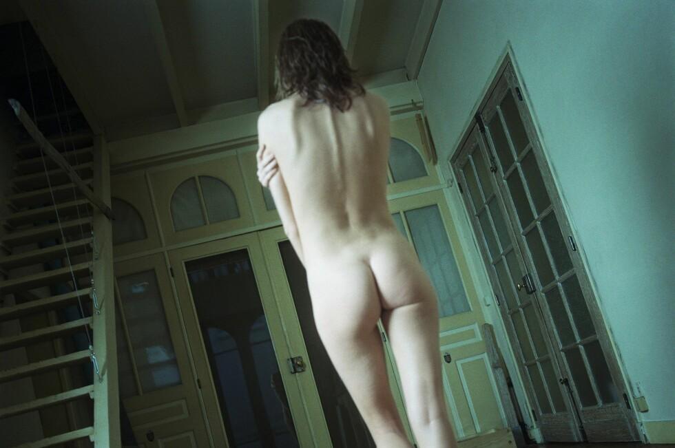 NAKEN OMVISNING: Et museum i Australia tilbyr nakne omvisninger i slutten av april.  Foto: Colourbox.com