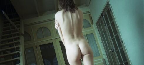 Museum med naken omvisning