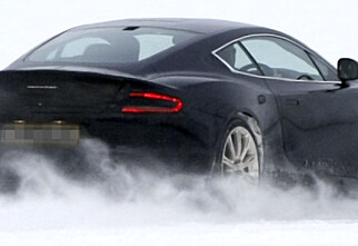 Neste Aston Martin