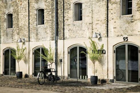 Sous-vide-teknikken er essensiell i molekylærgastronomi, og mye brukt av blant annet Heston Blumenthal, og på kjøkkenet her på Noma, verdens beste restaurant. Foto: Visit Denmark