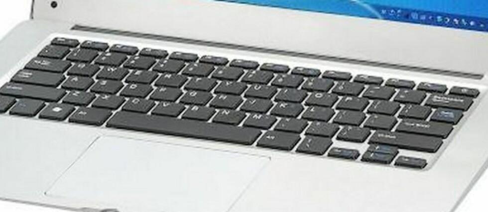 Enkelte kinesiske produsenter går ikke av veien for å lage kopier av kjente merkevarer. Apples populære MacBook Air er intet unntak. Foto: Dealextreme.com