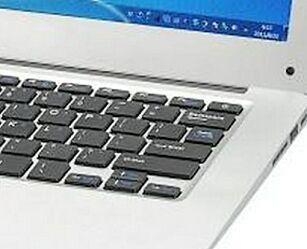 image: Selger MacBook Air-klone til 2000 kroner