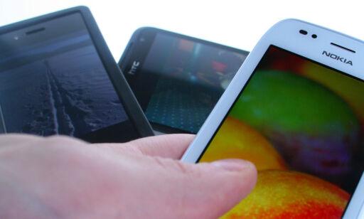 image: Hva er forskjellen på AMOLEDog LCD?