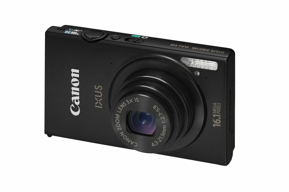 IXUS 240 HS Foto: Canon