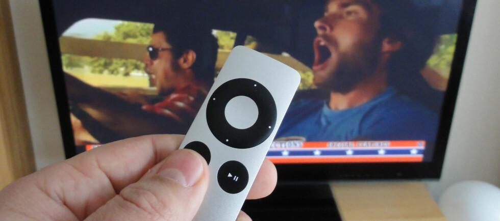 Apple TV er en fin mediespiller for alle formater om man bare kjenner til et par knep.
