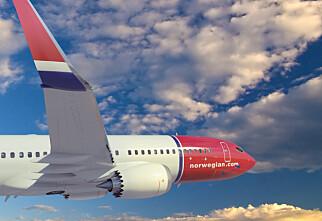 Slik er Norwegians nye fly