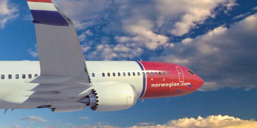 image: Slik er Norwegians nye fly