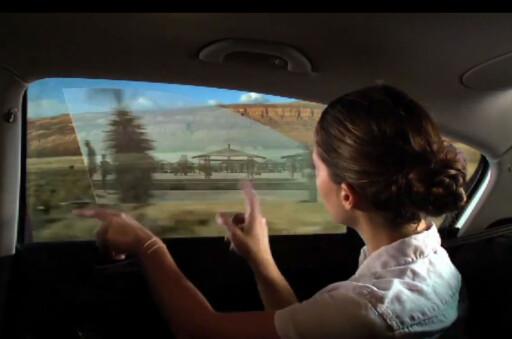 Opplev selv landskaper andre brukere kan se andre steder i verden... Foto: GM via YouTube