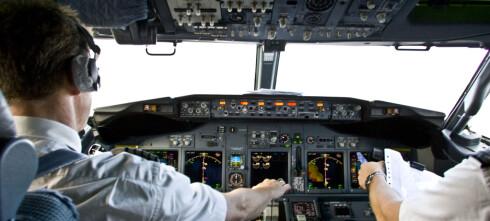 Norske piloter bekymret for flysikkerheten