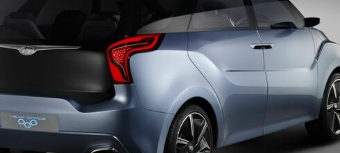 Hyundai med åtteseter