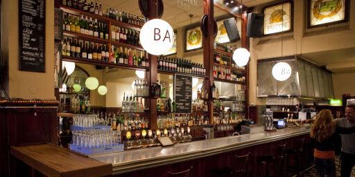 image: Stockholms beste barer
