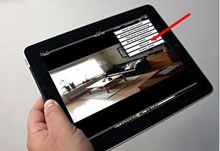 Få mer ut av iPad-en